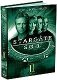 スターゲイト SG-1 シーズン3 DVD The Complete Box II