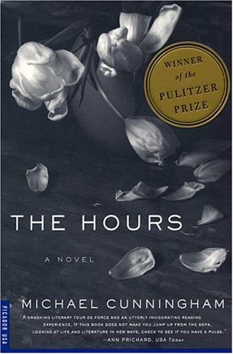 The Hours: A Novel, MICHAEL CUNNINGHAM
