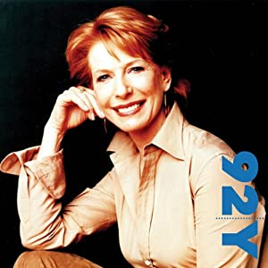 Gail Sheehy at the 92nd Street Y on Pursuing the Passionate Life | [Gail Sheehy]