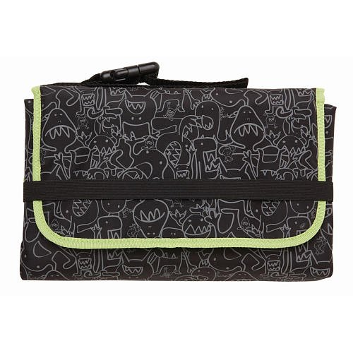 Heidi Klum Monster Pals Changing Mat
