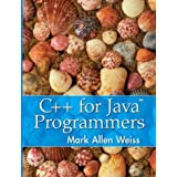 C++ for Java Programmers ~ Mark Allen Weiss