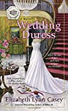 Wedding Duress (Southern Sewing Circle Mystery)