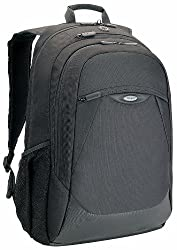 Targus TBB017AP-70 15.6-inch Pulse Laptop Backpack (Black)