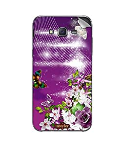 SKIN STICKER FOR SAMSUNG GALAXY J7 BY instyler