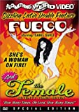 Fuego / The Female aka Seventy Times Seven (Special Edition)