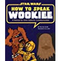 How to Speak Wookiee hc (Star Wars)