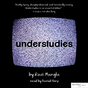 Understudies Audiobook