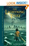 The Lightning Thief (Percy Jackson & the Olympians)