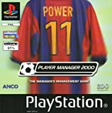 Player Manager 2000 (PS)