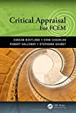 img - for Critical Appraisal for FCEM book / textbook / text book