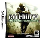 echange, troc Call Of Duty 4: Modern Warfare