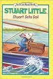 Stuart sets sail 封面