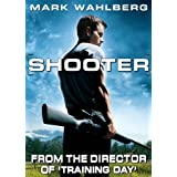 Shooter ~ Mark Wahlberg