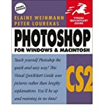 Adobe Illustrator CS Classroom in a Book: AND Illustrator CS for Windows and Macintosh: Visual QuickStart Guide (0131648047) by Weinmann, Elaine