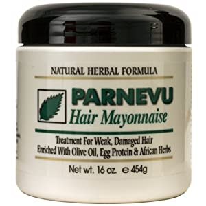 PARNEVU Hair Mayonnaise 16 oz