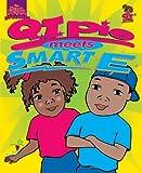 Q. T. Pie Meets Smart E (The Adventures of Q. T. Pie, 4)