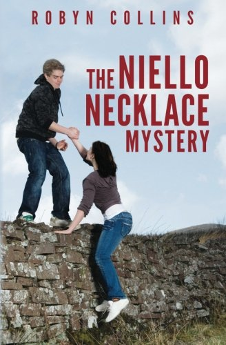 Book: The Niello Necklace Mystery (The Niello Mysteries) (Volume 1) by Robyn Collins