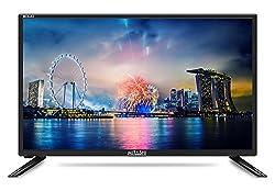 Mitashi MiDE031v18 80.01 cm (31.5 inches) HD Ready LED TV (Black)