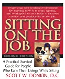 img - for Sitting on the Job: How to Survive the Stages of Sitting Down to Work book / textbook / text book