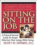 Sitting on the Job: A Practical Handbook