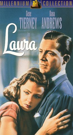 Laura [VHS]