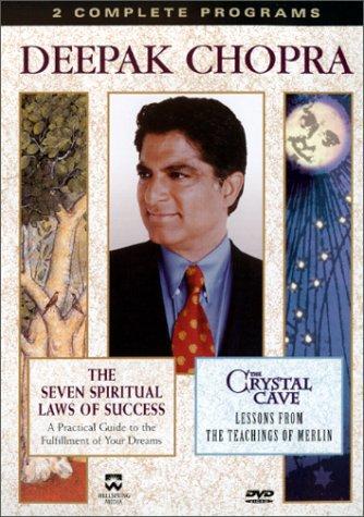 Deepak Chopra: Seven Spiritual Laws/Crystal Cave