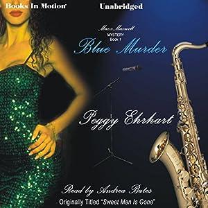 Blue Murder Audiobook