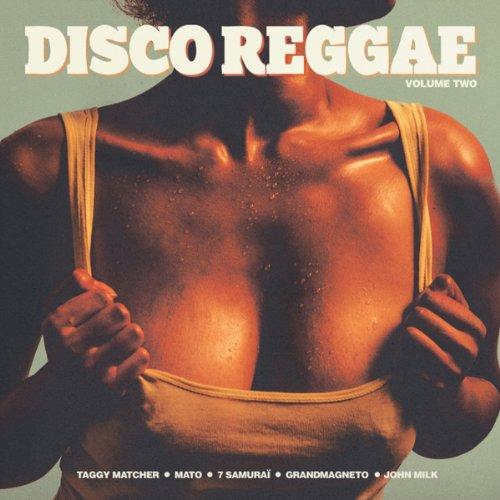 Disco-Reggae-Vol-2-Lp