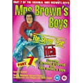 Mrs browns Boys Part 7 The Seven Year itch