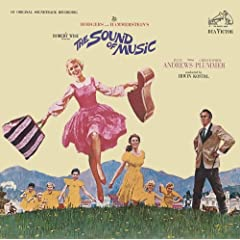The Sound of Music (1965 Film Soundtrack - 40th Anniversary Special Edition)