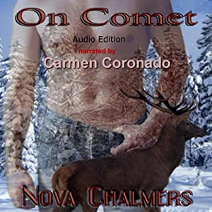 On Comet Audiobook