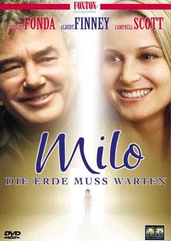 Milo - Die Erde muss warten