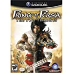 Prince of Persia 3 Two Thrones - Game...