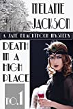 Death in a High Place (Jane Blackthorn Historical Mysteries Book 1)