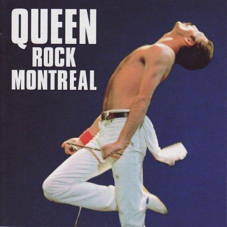 Queen - Queen Rock Montreal (2CD) - Zortam Music