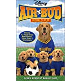 Air Bud - World Pup ~ Kevin Zegers