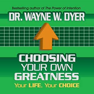 Book Cover: Choosing your own greatness : your life, your choice
