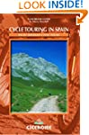 Cycle Touring in Spain: Eight detaile...