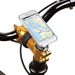 Tigra MountCase iPhone 6/6S (4.7 ) Waterproof Bike Mount and Case Kit with RainGuard