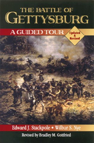 The Battle of Gettysburg A Guided Tour