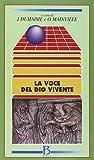 img - for La voce del Dio vivente. Interpretazioni e letture attuali della Bibbia book / textbook / text book