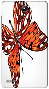 Timpax protective Armor Hard Bumper Back Case Cover. Multicolor printed on 3 Dimensional case with latest & finest graphic design art. Compatible with Xiaomi Red Mi Note Design No : TDZ-25804
