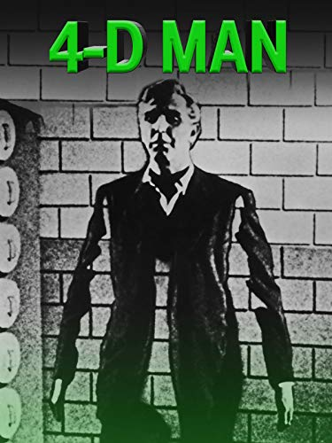 4-D Man
