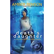 Death's Daughter | [Amber Benson]