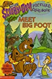 Meet Big Foot (Scooby-Doo! Picture Clue Book, No. 12)