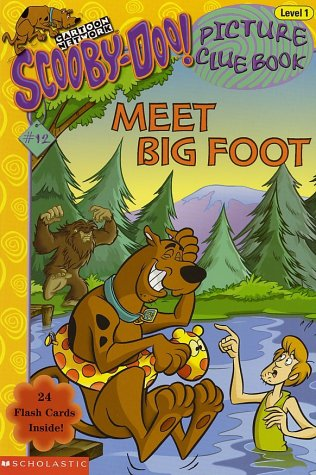 Meet Big Foot, MICHELLE NAGLER, DUENDES DEL SUR