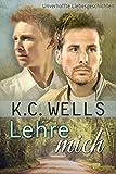 Image de Lehre mich (Lightning Tales (German Edition) 1)