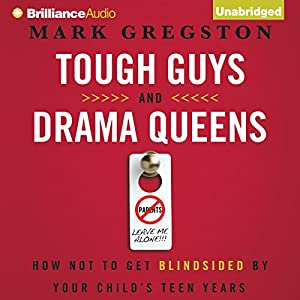 Tough Guys and Drama Queens Audiobook