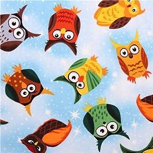 tende owls gufi : decorazioni per interni tende e tendaggi tende classiche e drappeggi