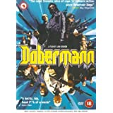 Dobermann [DVD] [1999]by Vincent Cassel